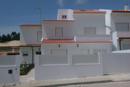 Great villa in Nazare - Nazaré - Villa