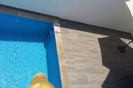 Jolie villa pour location - Témara - Huis
