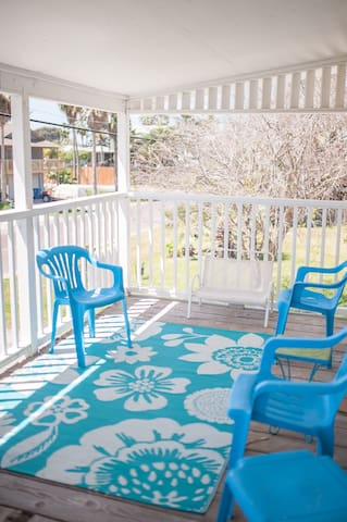 Gone Coastal - Port Aransas - Appartement