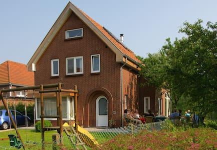 Quiet home in the middle of nature - Maaseik
