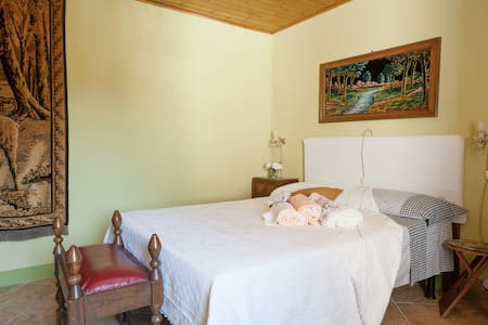 Cosy house for 4 in Tuscany village - Bardine di San Terenzo - 独立屋