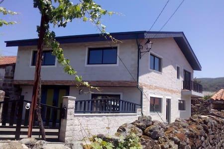 casa hana in touros - Muíños - Villa