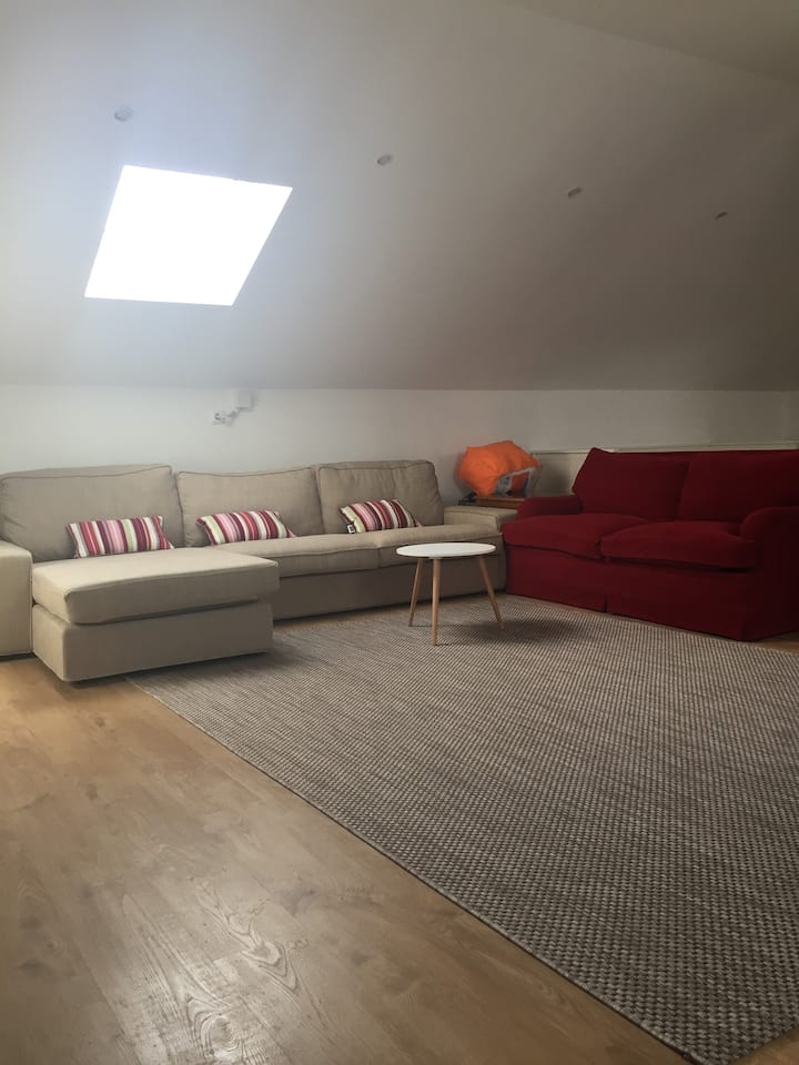 Casa 13 (12-14), Multiespacio, proyector,Wifi,Pool