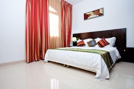 Très bel appartement spacieux