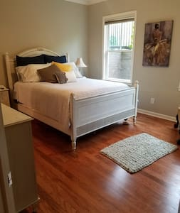 Cozy, Convenient & Quiet Location - Kennesaw