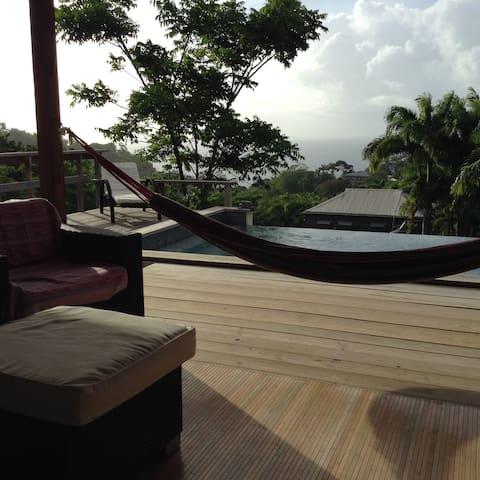 Villa Xanadu - Parlatuvier - Villa