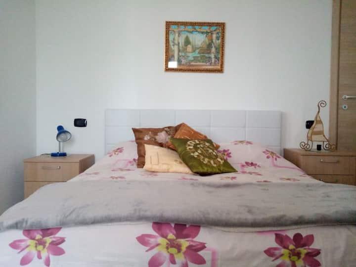 Camera Relax sul Lago di Garda