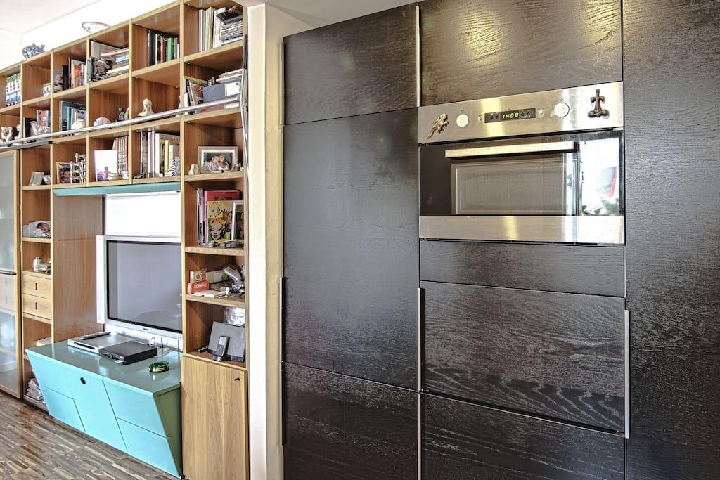 Butiful Bed room in Apartment/Suite