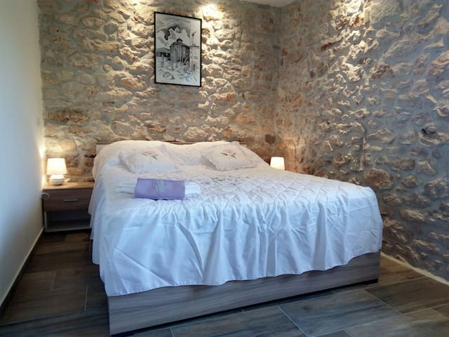 3#GAMIRA stone house - Zadar - Appartement