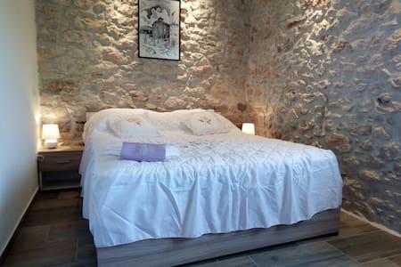 3#GAMIRA stone house - Zadar - Appartement