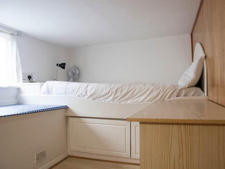 Apartamento-Baño Privado-Studio Flat 8