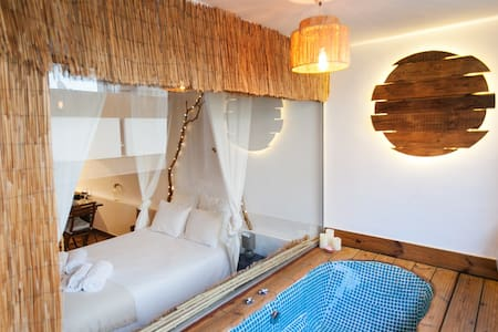 Beautiful apartment for 2・Vilamoura ・XL-bathtub