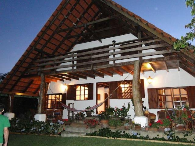 Chalet in Comasagua, El Salvador - Comasagua