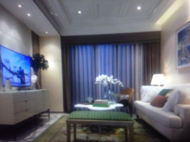 Nordic style room - UT - Casa