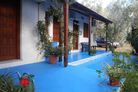 Marathias Coast- Studio 1