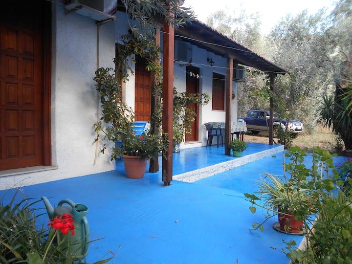 Marathias Coast- Studio 3
