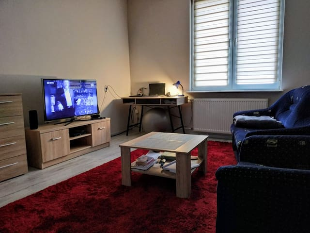 Pokój/Room in Gdynia, close to city center