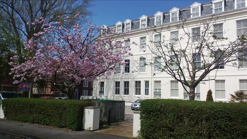 22 Easby Hall Apartments