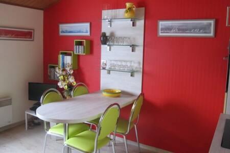 Appartement au calme - Saint-Julien-des-Landes - Apartamento