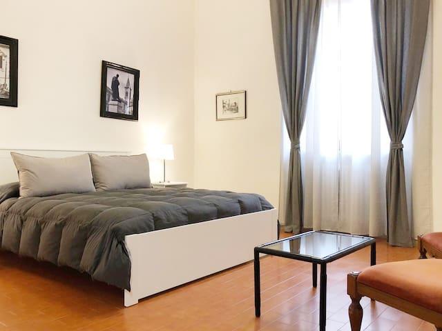 Brand New Apartment in Sulmona