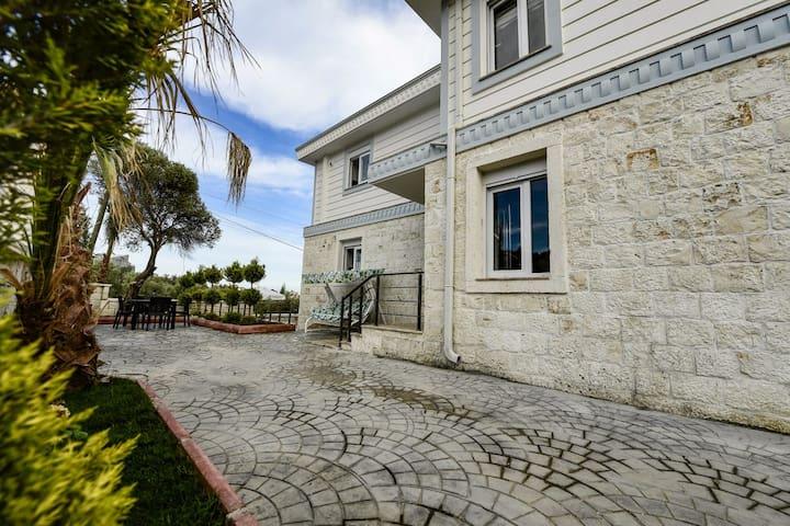 Villa Noble - Villa Saint Nicholas | Demre Antalya