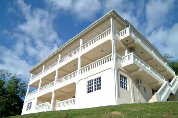 Woburn Villa One Bedroom