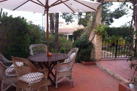 Beautifull  villa 2 bed. near Altea - l'Alfàs del Pi