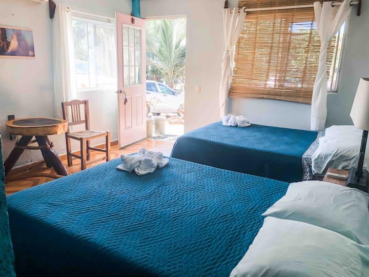 Colibri Hotel, Paradise room C, Mayto