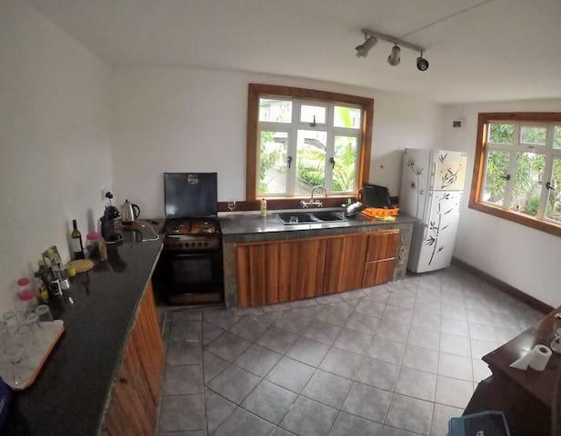 Chez Allan Apart - Baie du Cap - Casa