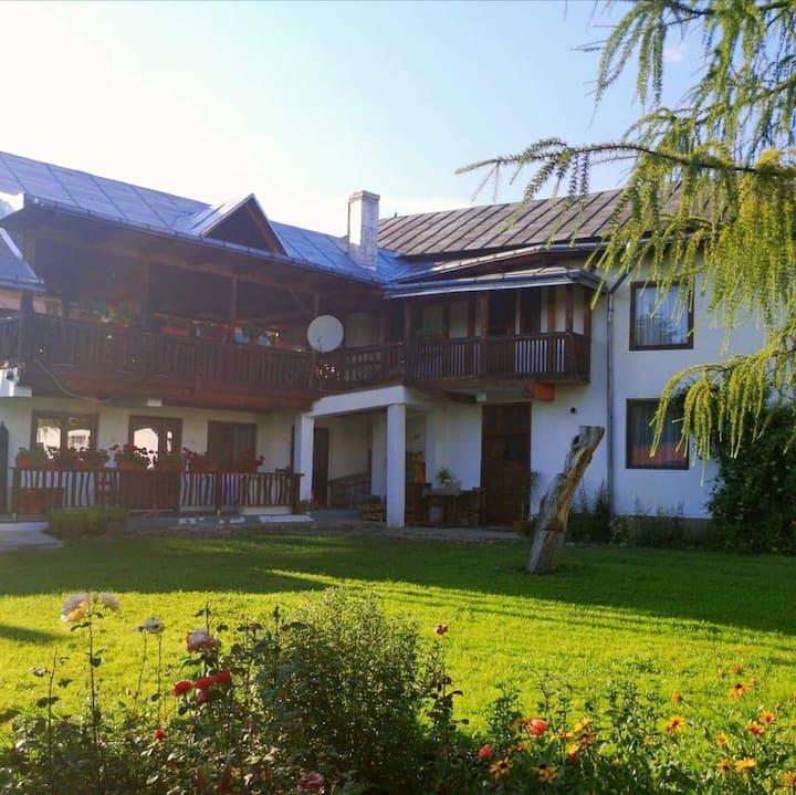 Casa Georgiana