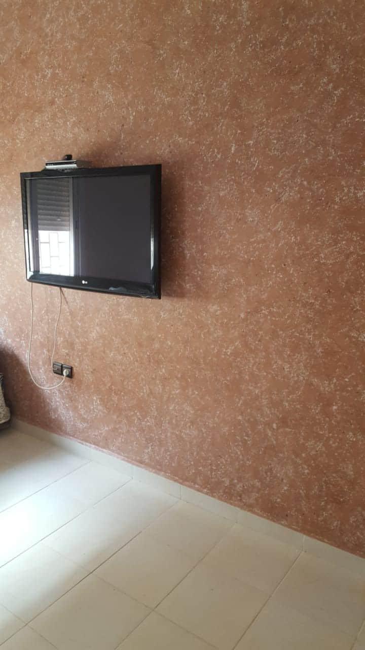 Sehr schöne Wohnung in Saidia