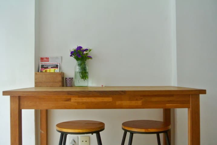 Hotel Quality Private Apartment in Tai Hang