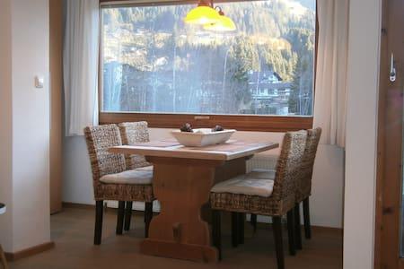 Mountain View, Bike and Ski Resort - Kirchberg in Tirol - Apartment