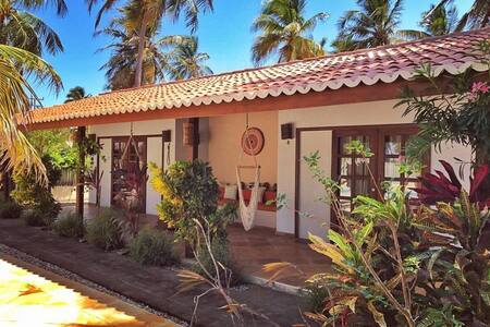 Cute Lodge at Icaraizinho