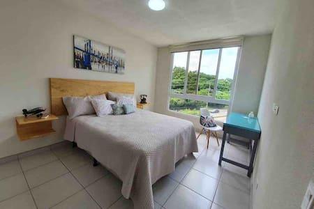 Brand new apartment Vista Tower - San Salvador
