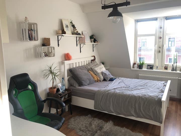Schönes Zimmer in Löbtau, Nähe der Altstadt