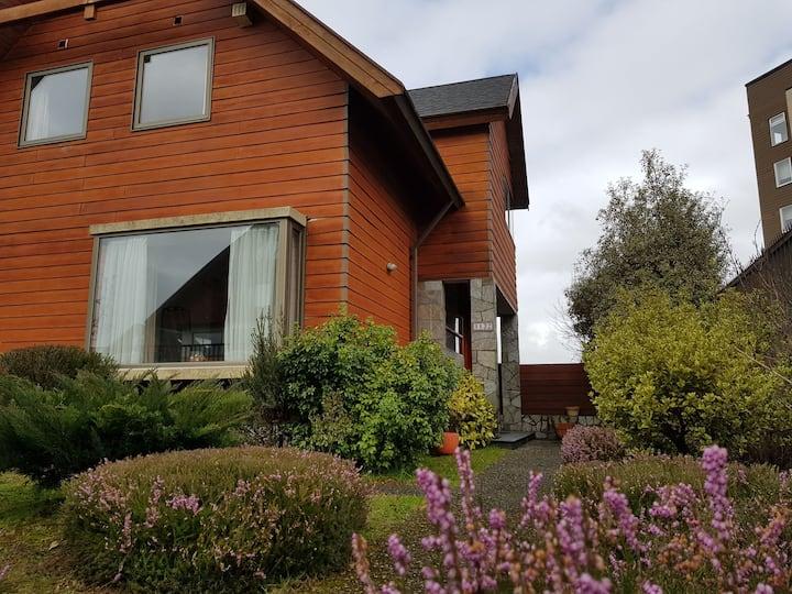 Nice House in Valdivia City