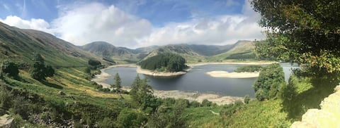GREAT LOCATION ideal for C2C, Lakes and stop over