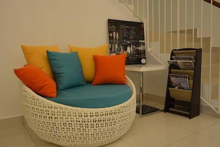 Beautiful Stay At Kuala Lumpur - Kajang - บ้าน