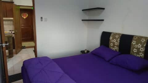 2 Bed Rooms in Jakarta, Superb Location