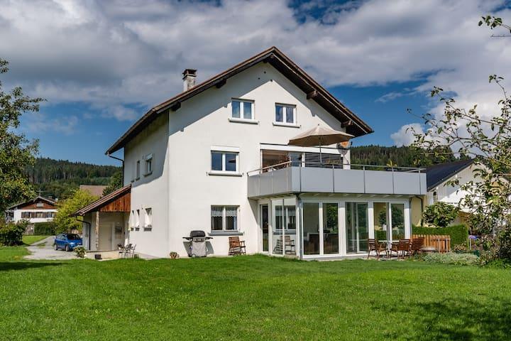 Ferienwohnung Metzler 88m² in Göfis, Feldkirch
