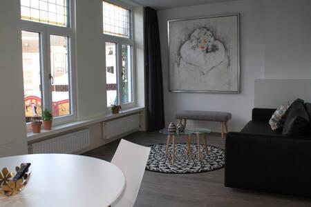Genieten in de binnenstand van ons mooie Breda
