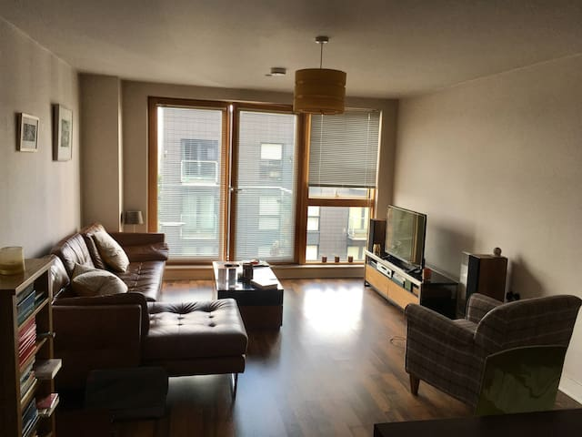 City Centre double bedroom with own bathroom