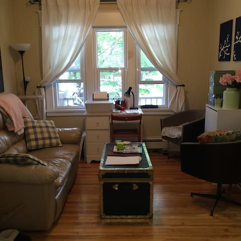 Great space, steps from downtown! - Ottawa - Byt