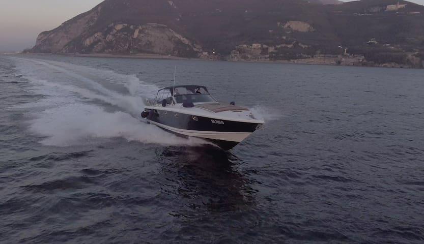 Romantic Boat, Transfers, sea, fun - Castellammare di Stabia