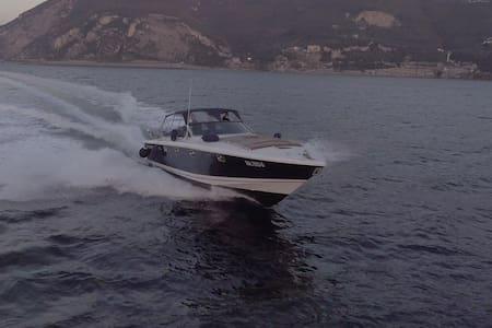 Romantic Boat, Transfers, sea, fun - Castellammare di Stabia - Båd