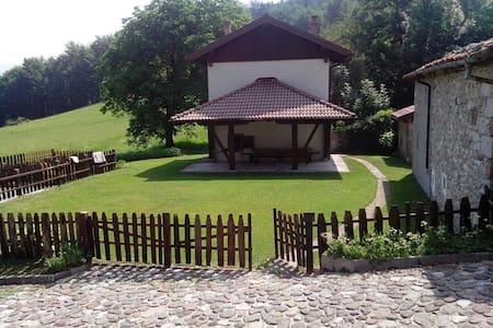 Casa in montagna in mezzo al verde - Verzegnis - Dům