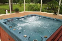 Hot Tub!!