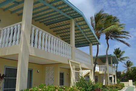 Peaceful Apartment with Ocean View - Oranjestad - 公寓
