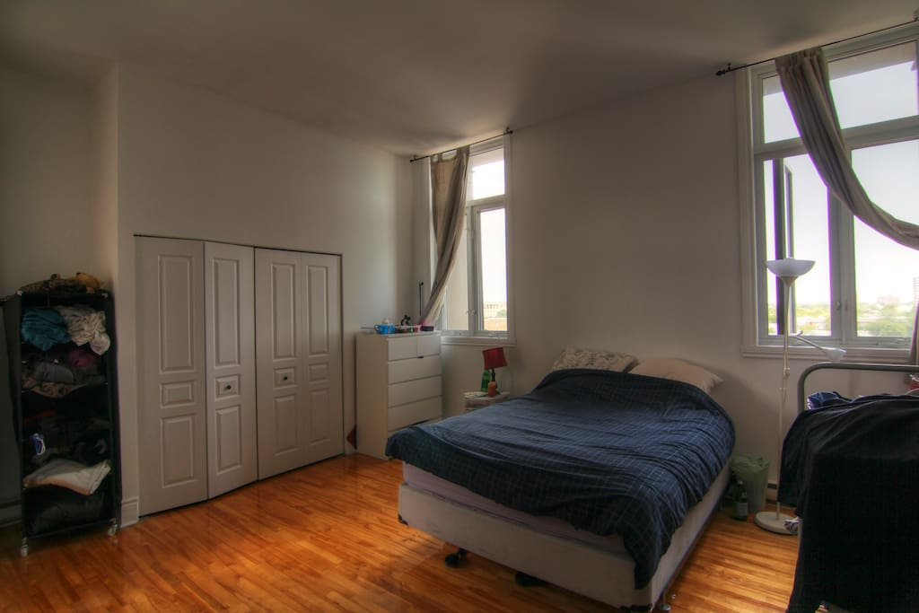 Luxury Apartments Montreal For Rent